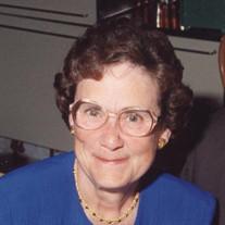 Mrs. Carol C. Walton