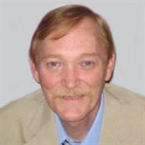 Gary Lane Cornett