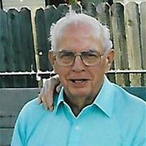 Mr. Richard W. Burkholder