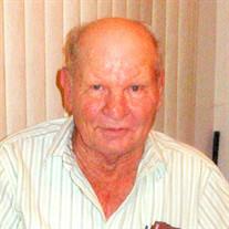 Oscar McClure Jr.