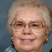 Eleanor Lankford Armstrong