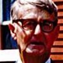 Ernest M. Butterfield