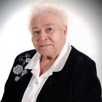 Mrs. Hannelore Klossner
