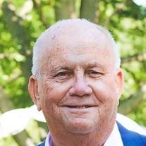 Robert Ray Lindsey