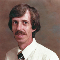Larry Wilson Williams
