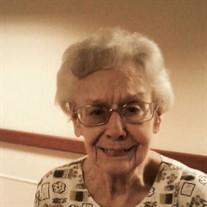 Agnes (Aggie) L. Hawes