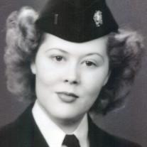 Mary F. Kaiser