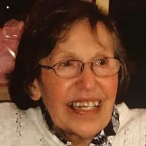 Janet Elizabeth Gamoke