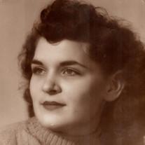 Anna Louise Cordes