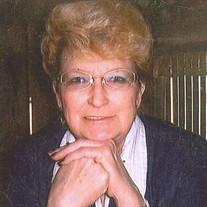 Mabel K. Seeger
