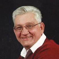James Everette Horne