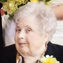 Mrs. Barbara C. Schott