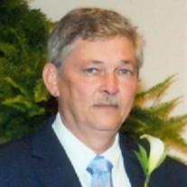Bobby Dale Martin