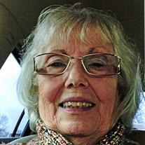 Carol Rosalie Duvall