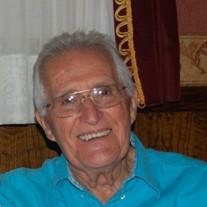 Martin Pizzariello