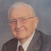 Eugene Ware Dunn