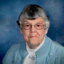 Doris Frazier