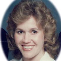 Sheila McCoury Perry