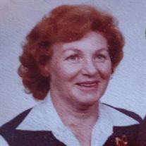 Shirley Mae Wheeler
