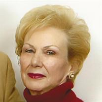 Nancy Theresa Callahan