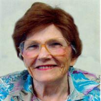 Mary Irwin