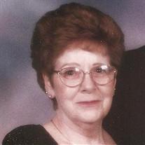 Naomi Ruth Vogt