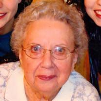 Mary Christani