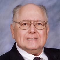 Wilson G. Wylie