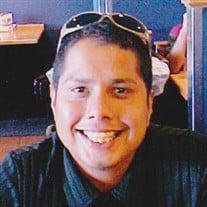 Christopher M. Gutierrez