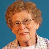 Marsha A. Jensen