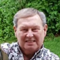 Charles J. Metelka