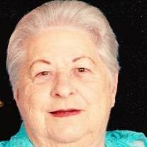 Eva Louise Marchand