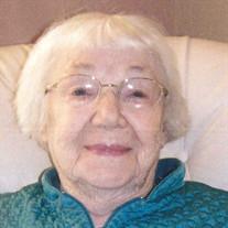 Pearl Ann Morton
