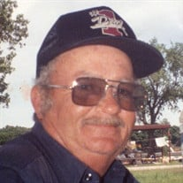 "Jerry ""Bob"" Robert Travis"