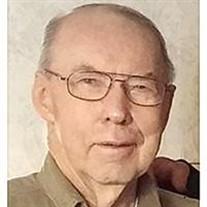 Carl Jimmie 'Jim' Carlson