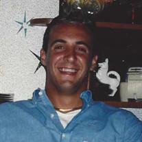 Joseph Alfred Cannizzaro Jr. PhD