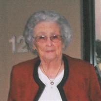 Hattie Keen Hyde