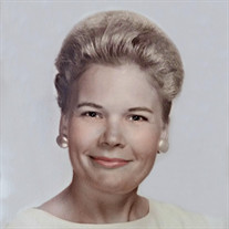 Jeanne Ritchie Trowbridge