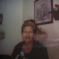 Eulalia Rivera