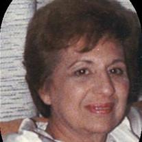 Katherine Celia