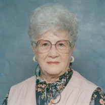 Georgia  Lucille Davis McReynolds