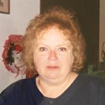 Patricia Jane  Dondlinger