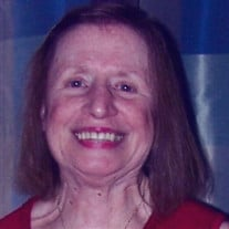 Ann Williamson