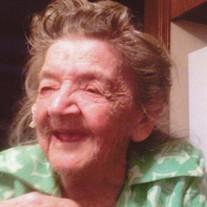 Ms.  Hazel Singleton