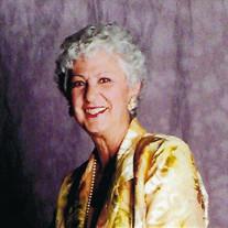 Beverly Ann Forster