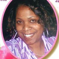 Ms. Shanna Yvette Barker