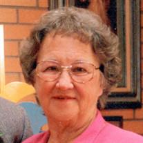 Doris Marie Otradovsky