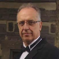 Larry D.  Seibert