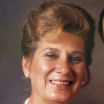 """Mrs. Dorothy """"Dottie"""" Wilson"""