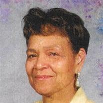Carolyn D Dotson